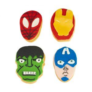 super-eroi